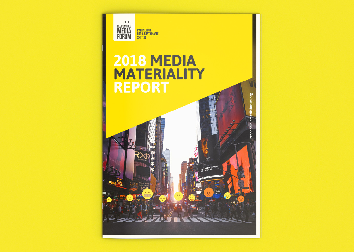 Media Materiality Report