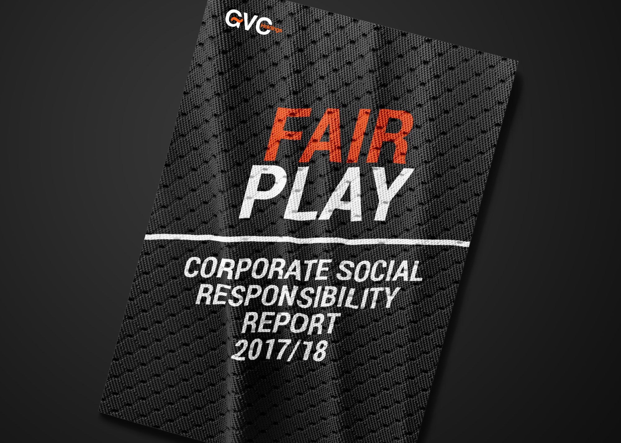 GVC corporate responsibility Report